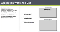 Delivering Customer Focused Service Online Course Screenshot