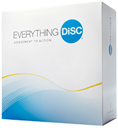 Everything DiSC Workplace Facilitator Kit