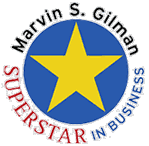 Corexcel Winner of Marvin S. Gilman SuperStars in Business Award