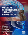 Online Medical Terminology Course with Textbook