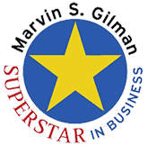 Corexcel Winner of Mavin S. Gilman SuperStars in Business Award