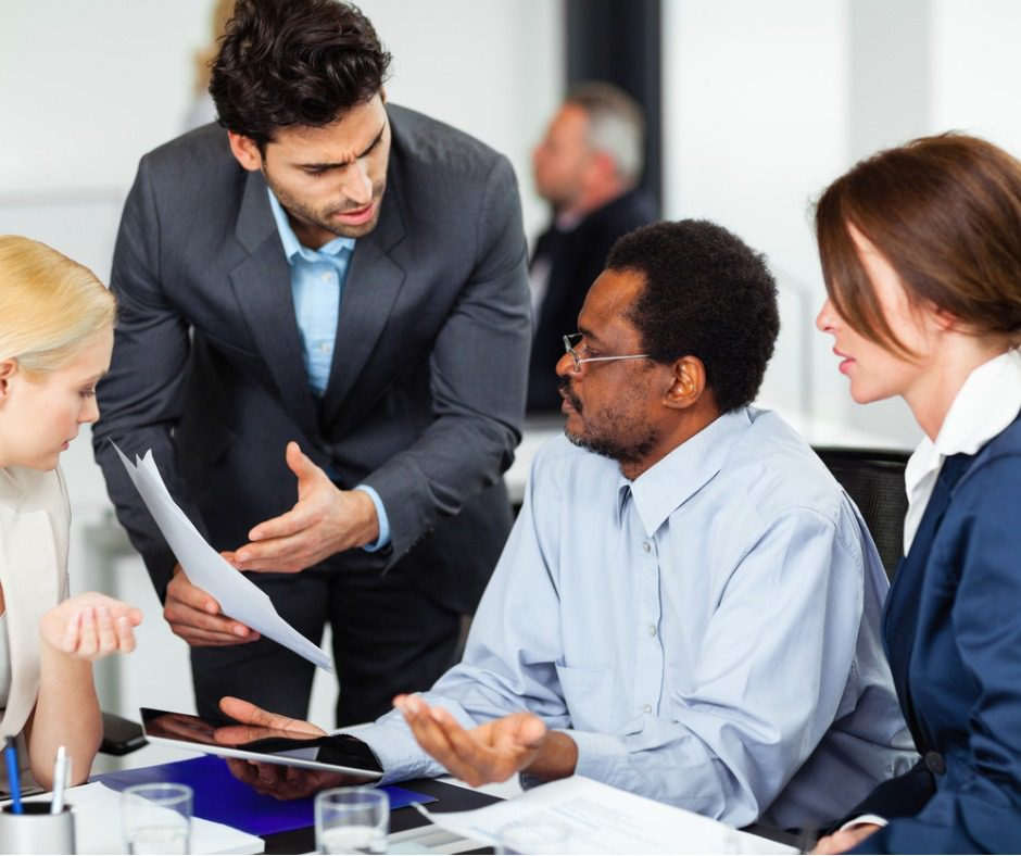 Maintain Team Momentum During Management Change - Learn How with ...